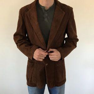 Vintage Remy leather jacket